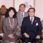 会社の歴史:NHK大河ドラマ「いのち」主演女優、三田佳子さん